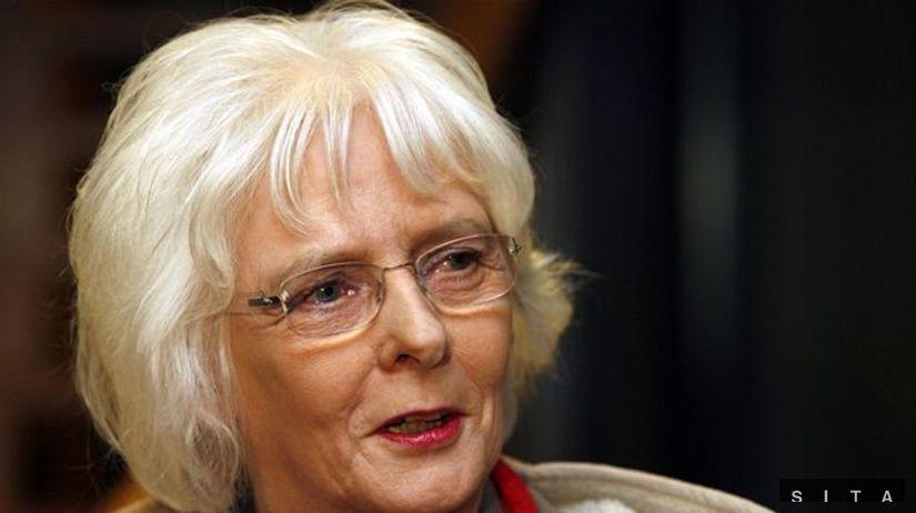 Johanna Sigurdardottir, islandská premiérka