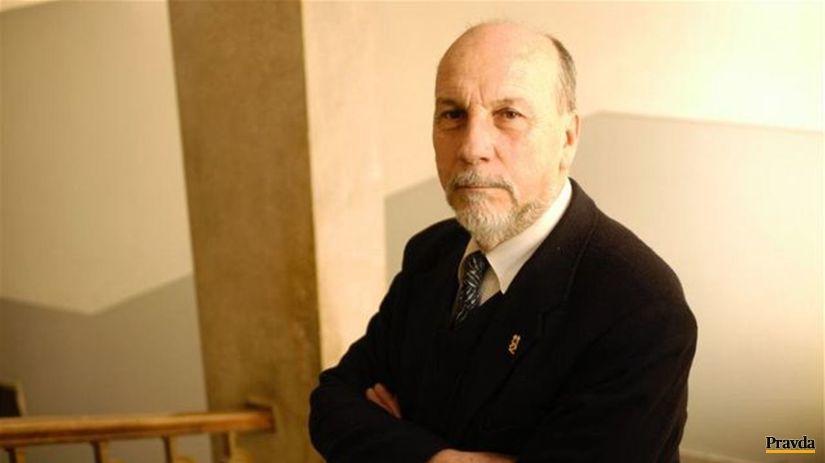 profesor Fedor Čiampor
