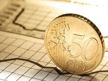 Euro, graf, ekonomika