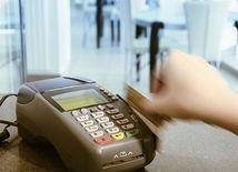 Platba, banková karta, terminál