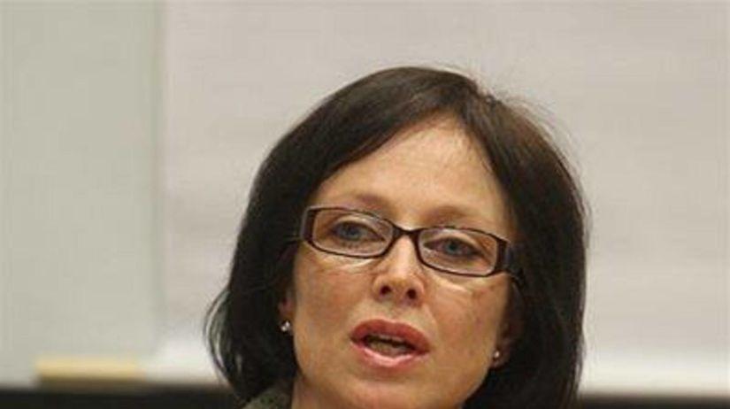 Silvia Pastoreková
