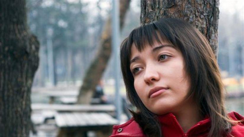 žena - smútok - depresia
