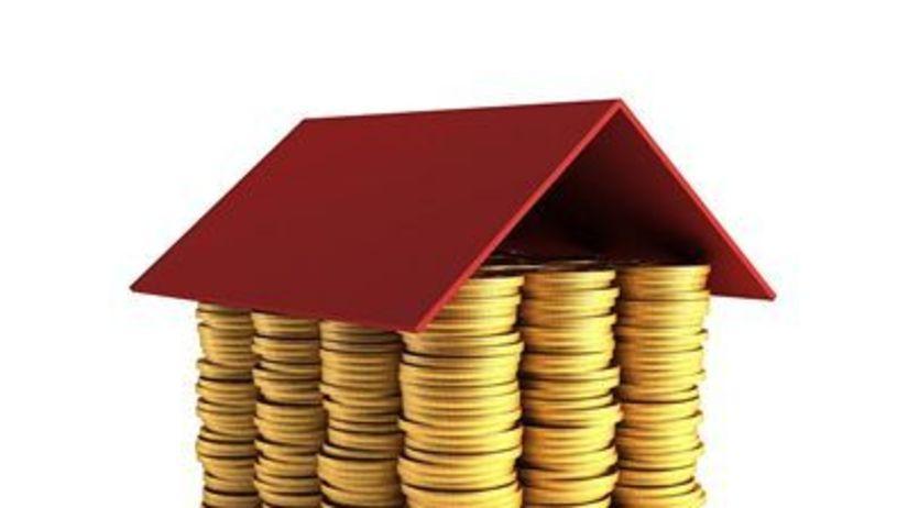 Dom, hypotéka, reality, peniaze