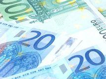 Euro, peniaze, bankovky