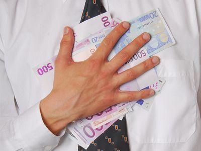 Peniaze, profesia, mzda, plat