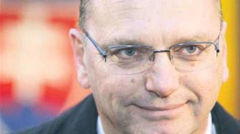 Minister Ľubomír Vážny