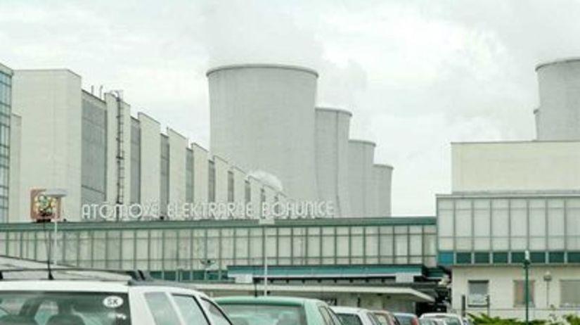 Atómové elektrárne Bohunice