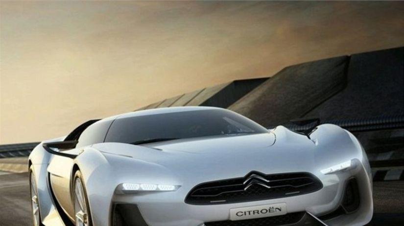 Citroen GT