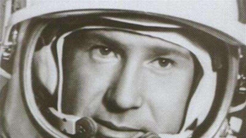 Alexej Leonov