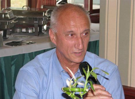 Jozef Banáš