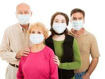 prasacia chrípka, choroba, pacient, lieky