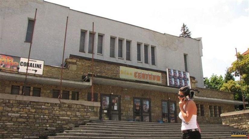 Kino Centrum, Žilina