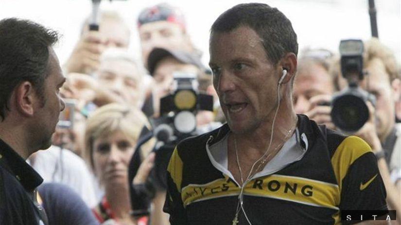 Tour de France, TdF, Armstrong, Bruyneel