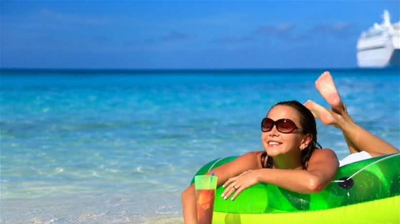 dovolenka, pláž, more, voda, oddych, leto,...
