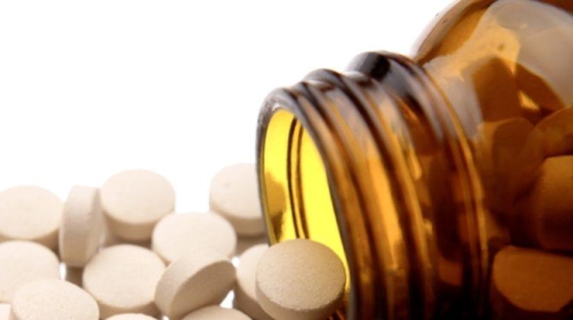 Najviac kupujeme lieky proti bolesti