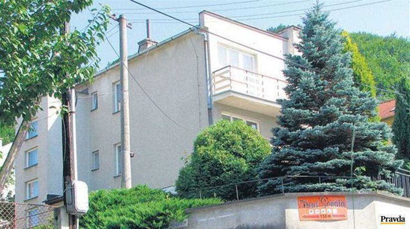 mečiarov dom