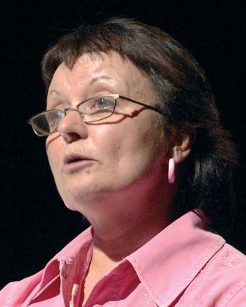 Eva Gajdošová