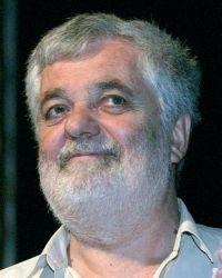 Prof. MUDr. Vladimír Novotný, CSc