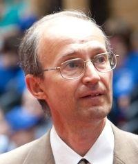 MUDr. Fedor Šimko CSc .
