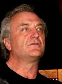 Prof. Bořek Šípek