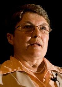 prof. RNDr. Elena Masarovičová