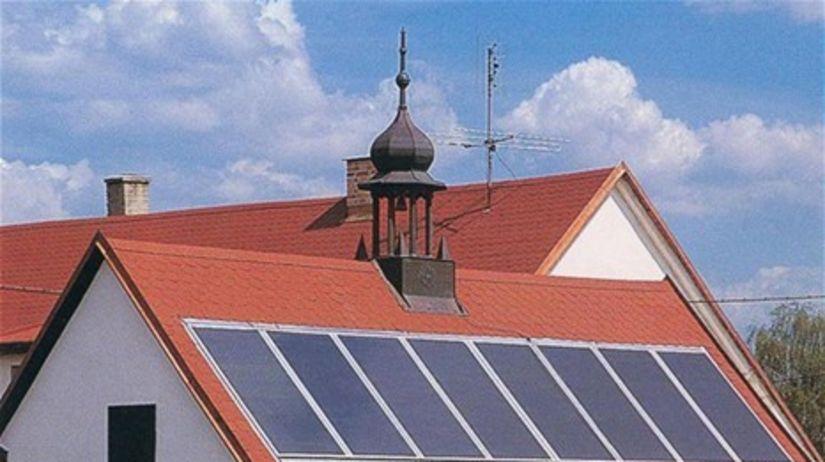 kolektor, solárny, zatepľovanie, dotácie,...