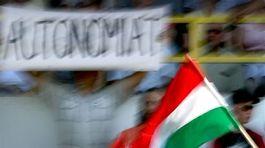 protest, Dunajská Streda