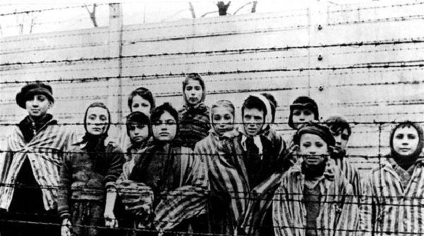 osvienčim, koncentrák, koncentračný tábor