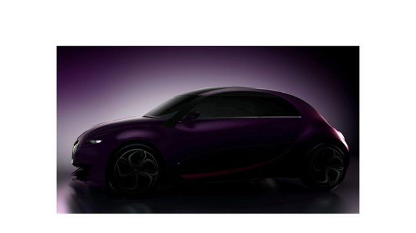 Citroën Concept