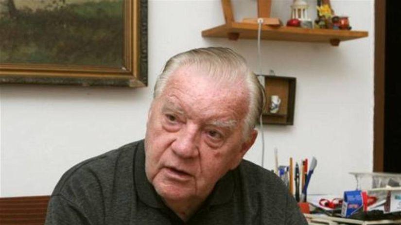 Peter Krahulec