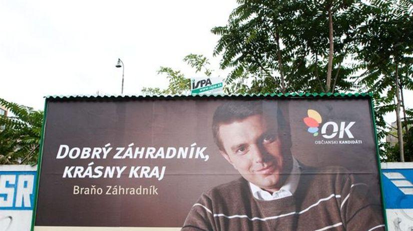 Branislav Záhradník