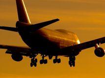 Lietadlo Boeing 747