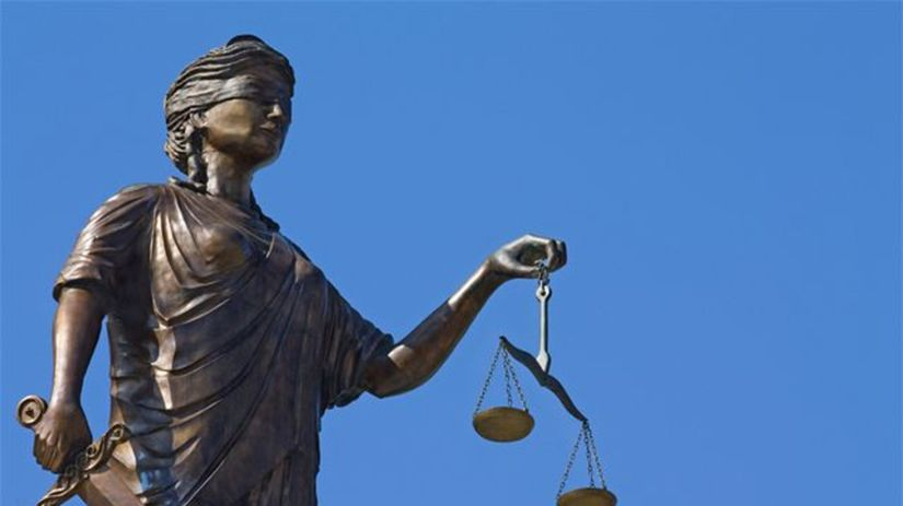 Spravodlivosť, súd, súdnictvo