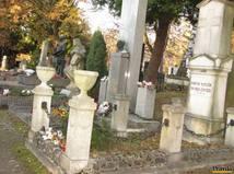 hroby, Janko Kráľ