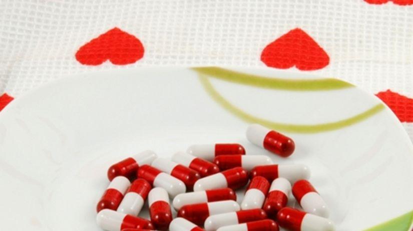 Antikoncepcia sa s antibiotikami neráči