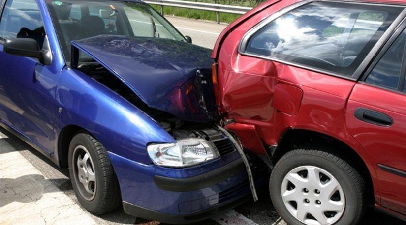 búračka, nehoda, auto, pzp, poistenie
