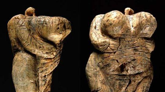 Venuša z mamutoviny