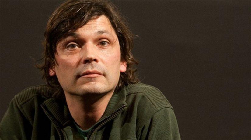 Jaro Vojtek (41) je režisérom dokumentu...