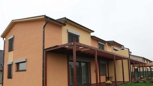 Štát podporí stavbu pasívnych domov, dotácia môže byť až 8-tisíc eur