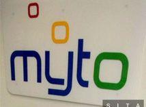 Mýto - logo