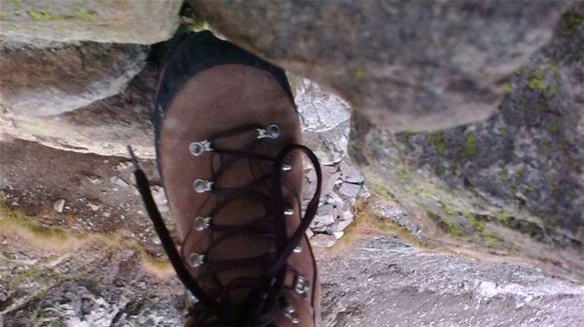 Vysoké Tatry, hory, turistika, skaly, topánky,...
