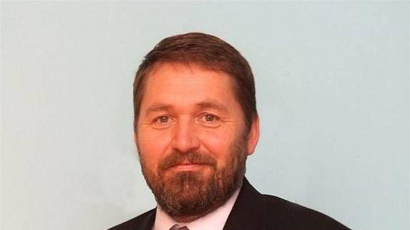 Vladimír Macášek