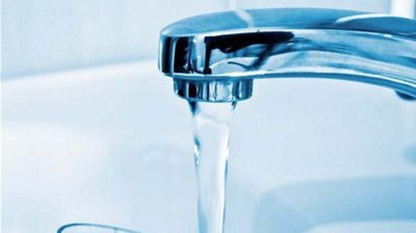 Voda, vodovod