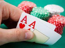 karty, kasíno, poker