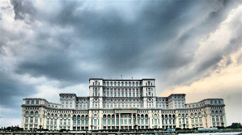 Ceauşescov palác
