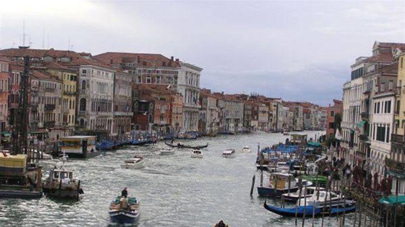 Benátky, cestovanie