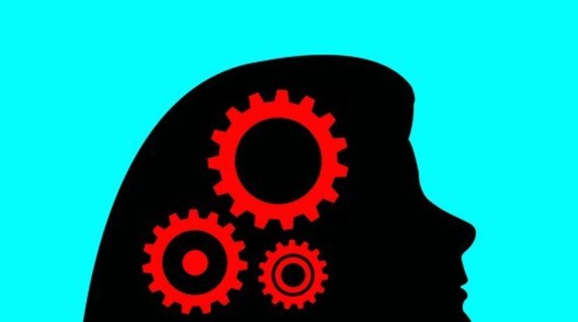 inteligencia, mozog, rozum, hlava, myseľ