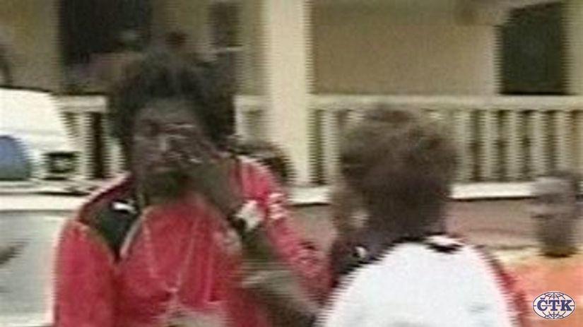 africký pohár narodov, Adebayor