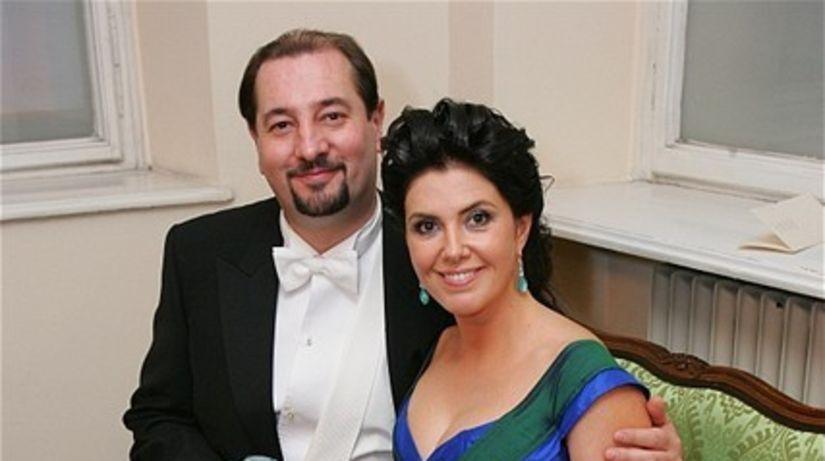 Iveta Malachovská a Martin Malachovský