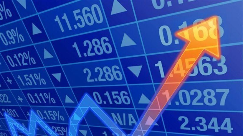 akcie, trhy, investovanie, graf